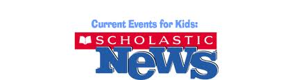 Image result for Scholastic News image
