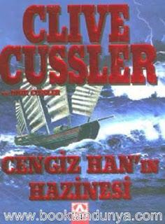 Clive Cussler - Dirk Pitt #19 - Cengiz Han'ın Hazinesi
