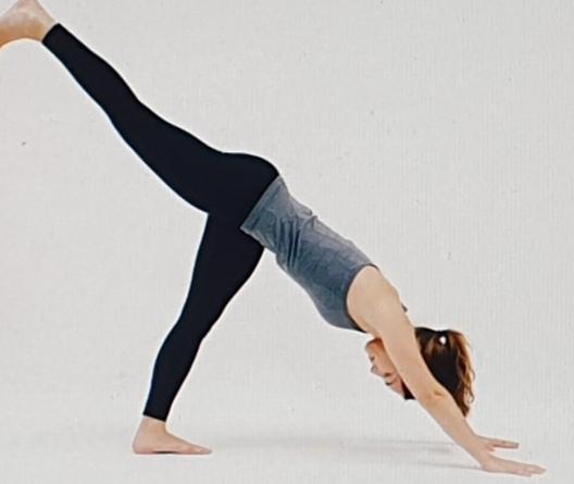 İşe Başlamadan Önce On Dakika Yoga 2 Mayıs 2019