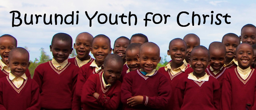 Burundi Youth for Christ