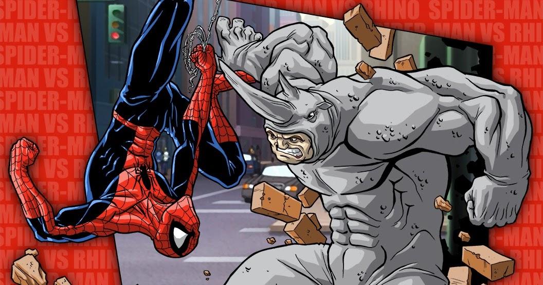 MINION FACTORY: Marvel Vs Marvel!