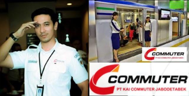 Lowongan Kerja PT. KAI Commuter Jabodetabek Staff Teknik Maret 2017
