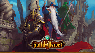 Download Guild Of Heroes v138.6 Apk Terbaru Icon