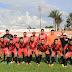 E.C. América vence a Explosão F.C. em jogo de Quinze Gols e termina 4ª Copa Marcelinho Boiadeiro, em terceiro Lugar: 09 a 07