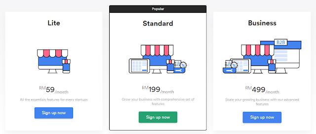 5 Sebab Kenapa Perlu Langgan EasyStore Malaysia Untuk Bina Website Jualan