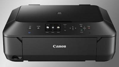 Erreur 5B00 Imprimante Canon MG6450 [Résolu] | Absorbeur D'encre Usagée Plein