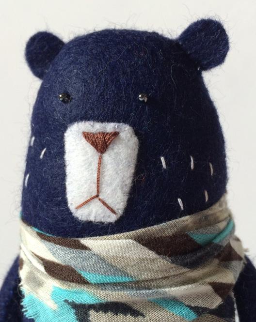 knuffelbeer