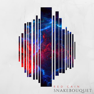 "Το single των Red Cain ""Snakebouquet"""
