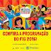 Programação Oficial do 26º Festival de Inverno de Garanhuns FIG2016