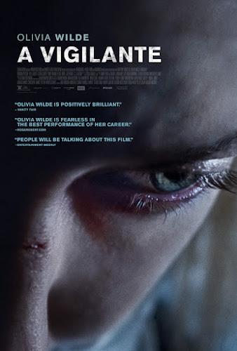 A Vigilante (Web-DL 720p Ingles Subtitulada) (2018)
