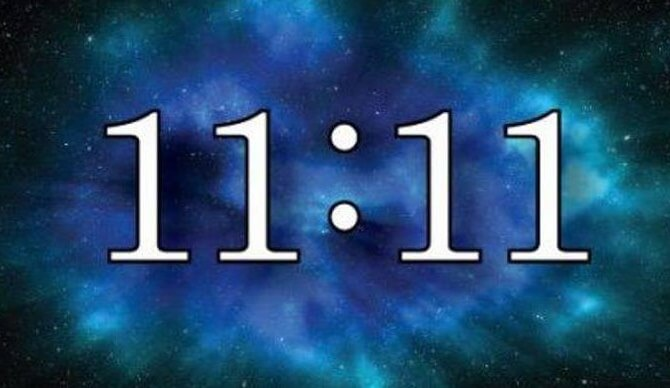 Do You Often See Repeating Numbers? Here's What It Means (Not A Coincidence)