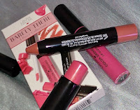 lip swatches love me dew lip crayon fig prosecco bb cream spf15 pink rose color drenched gloss perked up