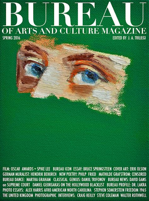 arts and culture essay