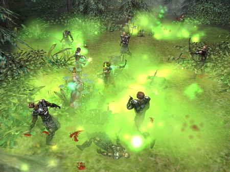 Dungeon Siege Legends of Aranna Full Version