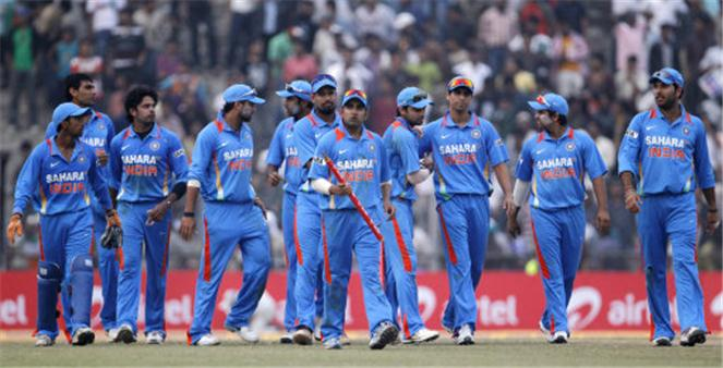 3d Wallpaper Indian Cricket Team Curious Wallpapers Icc World Cup 2011 Indian Team