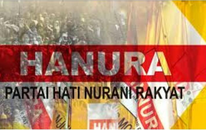 Hanura Tepis Sandingkan Jokowi dengan Panglima TNI di Pilres 2019