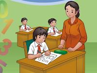 Download Soal Soal UTS Matematika KTSP Kelas 1 2 3 4 5 6 Semester 1/ Ganjil
