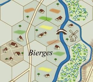 Bierges - Pratzen Editions