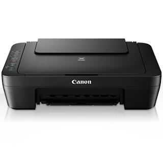 Canon PIXMA MG3000 Printer Driver Download and Setup