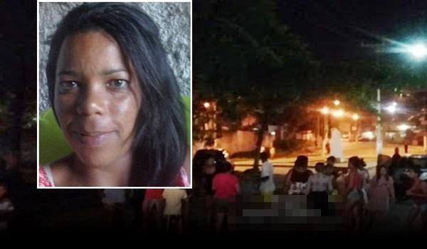 Itabuna: Mulher morre após ser atingida durante troca de tiros no sul da Bahia