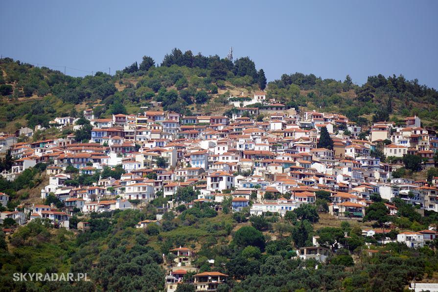 Glossa - Skopelos