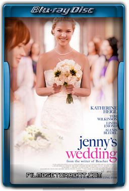 Jenny's Wedding Legendado