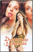 2 hermanas y un semental xXx (2015)