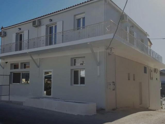 Μετακομίζει σε κτίριο με υποδομές το αστυνομικό τμήμα Ερμιονίδας