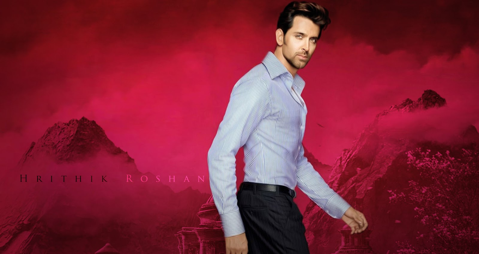Hrithik Roshan Top Best Walls And Images ~ wallpaper
