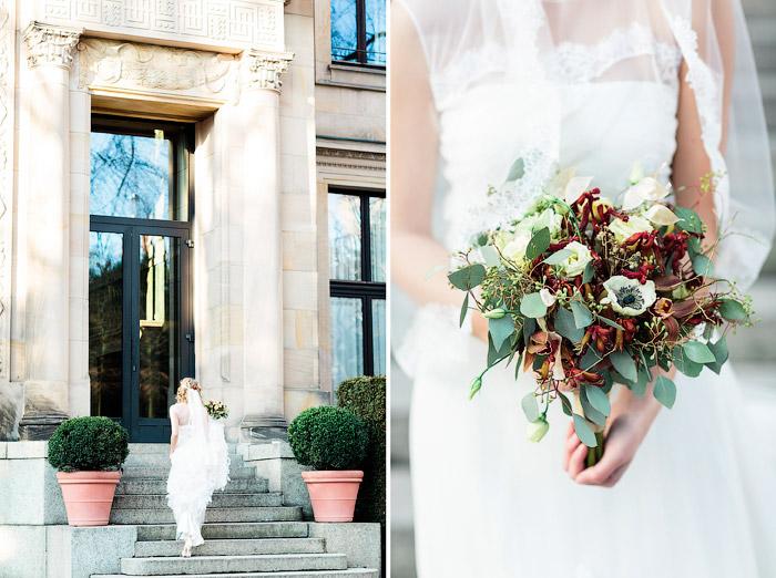 Wiesbaden Kurhaus Hochzeit