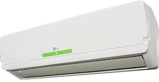 Daftar Harga AC LG Ukuran 3/4 PK Terbaru