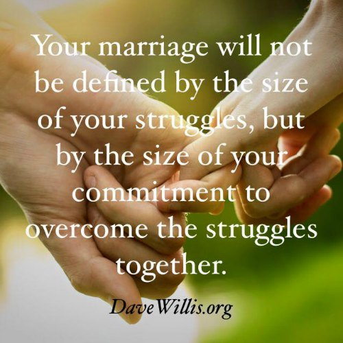 davidwillis.org. marriage, success