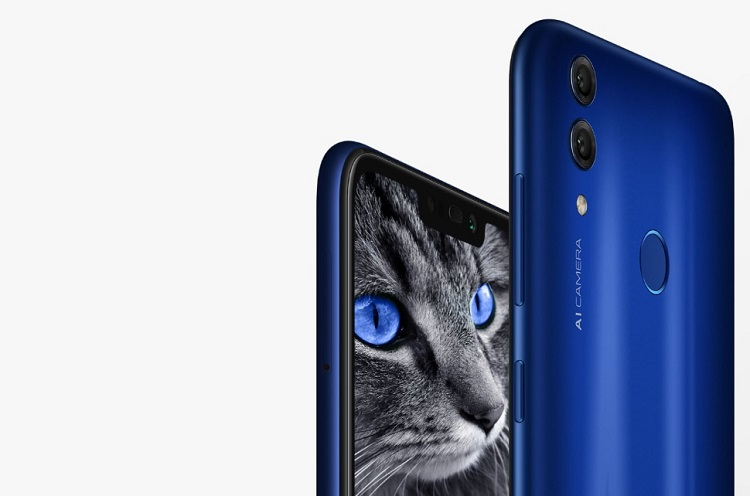 Honor 8C Pre-order Details Announced