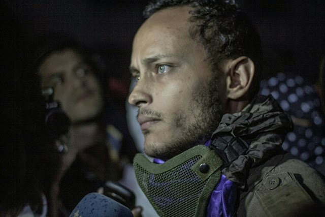 Venezuela says rebel pilot killed