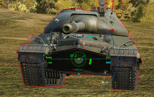mod aimbot world of tanks