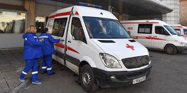 Больницы в Нефтеюганске