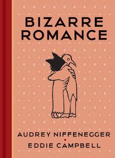 Bizarre Romance, Audrey Niffenegger, Eddie Campbell, InToriLex