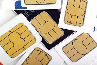 Sim card me likhe 32k 64k or 128k numbers ka kya matlab hota hai ?