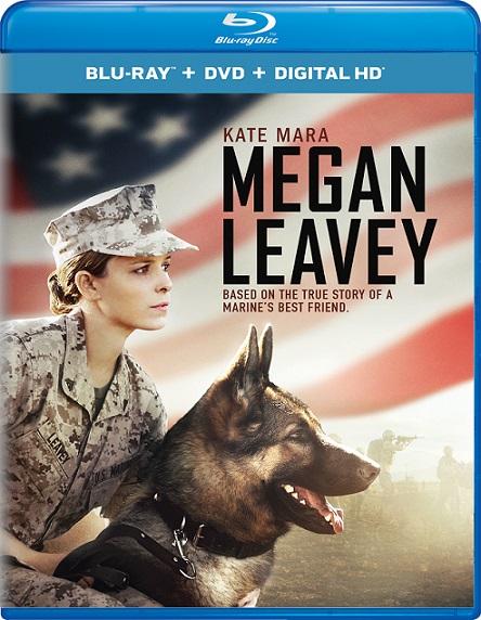 Megan Leavey (2017) 720p y 1080p BDRip mkv Dual Audio AC3 5.1 ch