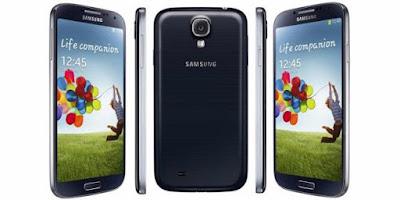 Samsung S4 Replika GT - I9500
