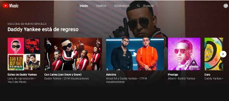 youtube music gratis musica