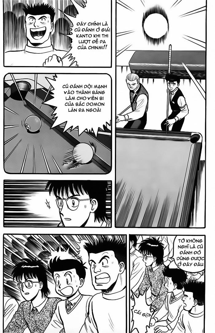 Break Shot chap 092 trang 3