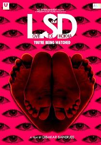 Poster Of Hindi Movie Love, Sex Aur Dhokha (2010) Free Download Full New Hindi Movie Watch Online At worldfree4u.com