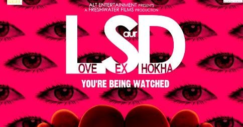 love sex aur dhokha movie download for mobile in Topeka