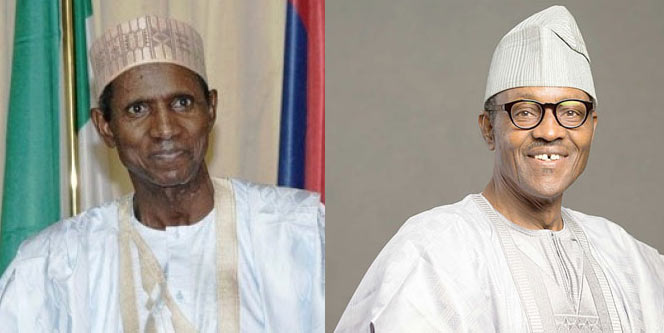 Just like Yaradua, Buhari went to Germany for secret treatment - Junaid Mohammed