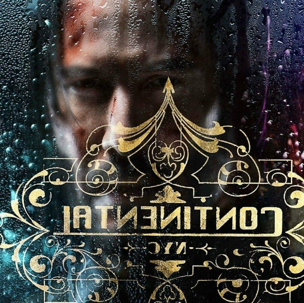 John Wick : キアヌ・リーブス主演の過激な殺し屋アクション「ジョン・ウィック」の第3章「パラベラム」が、切ない雨のポスターを初公開 ! !