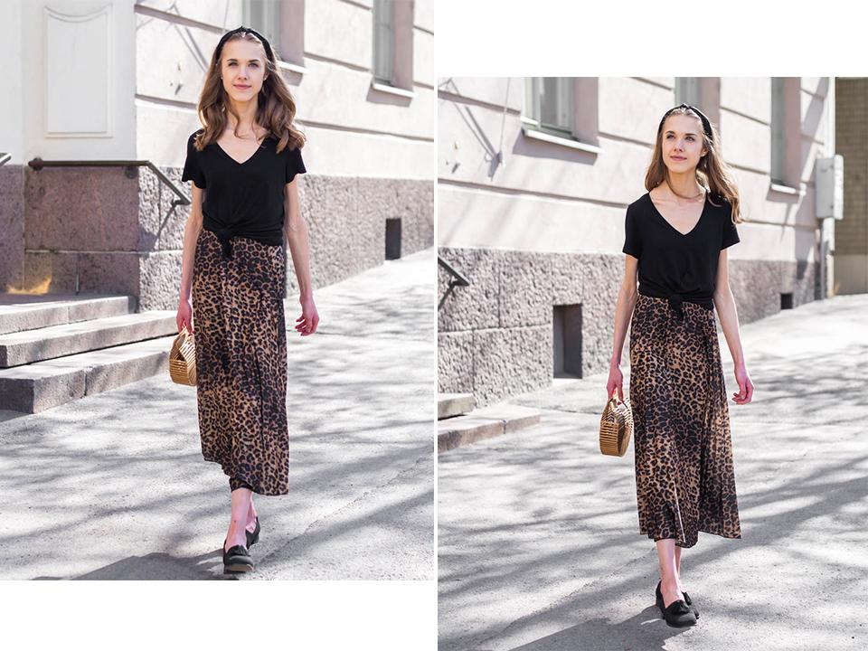 summer-outfit-inspiration-leopard-print-skirt