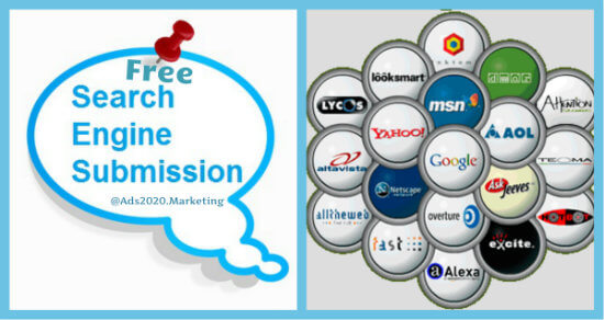 Free-search-engine-submission-for-improving-website-rankings