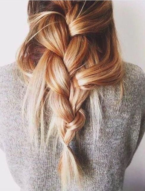 simle hairstyle for everyone