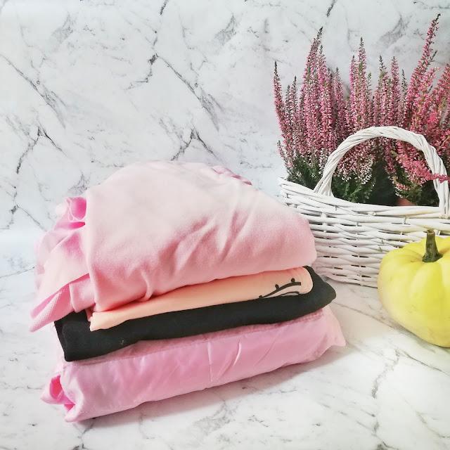 Niezbyt udane zamówienie w sklepie DRESSLILY | Haul